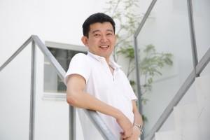 佐藤先生2(生物科主任)