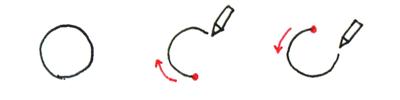 01-circle